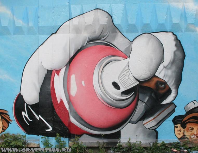 граффити 09