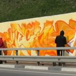 Метромост 2011