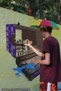 граффити бест